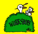Workshops with Robert Quackenbush